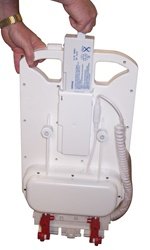Replacement Battery For The Akkulift Bath Lift 400351