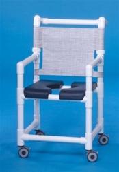 Total Hygiene Chair Sc716 Shower Chair